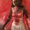 Burnt Iris Figurine from the Gentle Giant
