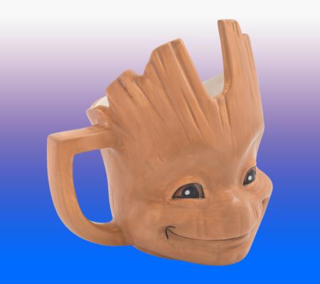 Baby Grout Ceramic Mug